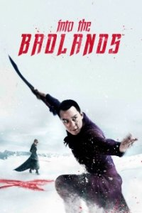 Cover Into the Badlands, Into the Badlands
