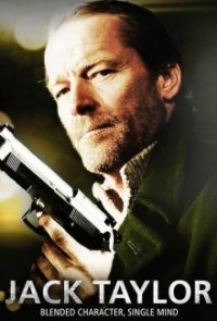Cover Jack Taylor, TV-Serie, Poster
