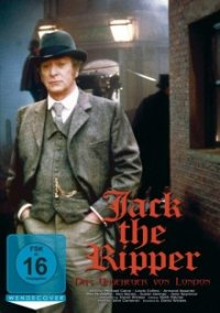 Cover Jack the Ripper (1988), TV-Serie, Poster