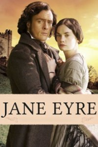 Cover Jane Eyre, TV-Serie, Poster