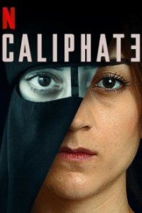 Cover Kalifat, TV-Serie, Poster
