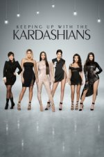 Cover Keeping up With The Kardashians, Poster Keeping up With The Kardashians