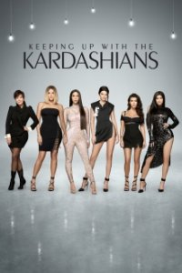 Cover Keeping up With The Kardashians, Keeping up With The Kardashians