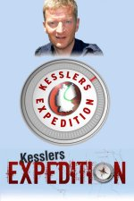 Cover Kesslers Expedition, Poster Kesslers Expedition