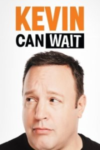 Poster, Kevin Can Wait Serien Cover