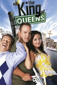 Cover King of Queens, King of Queens