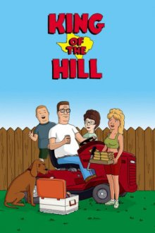 Cover King of the Hill, King of the Hill