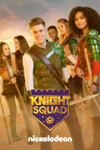 Knight Squad Cover, Poster, Knight Squad