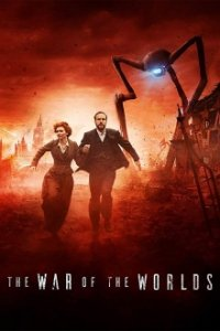 Cover The War Of The Worlds, The War Of The Worlds