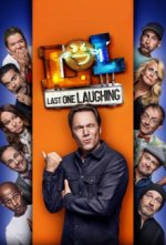 LOL: Last One Laughing Germany Cover