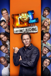 LOL: Last One Laughing Germany, Cover, HD, Serien Stream, ganze Folge