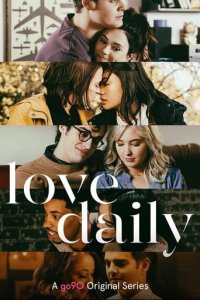 Cover Love Daily, Poster