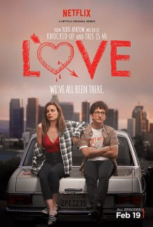 Love Cover, Poster, Love