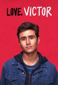 Love, Victor Cover, Poster, Love, Victor DVD