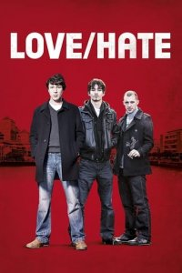 Poster, Love/Hate Serien Cover