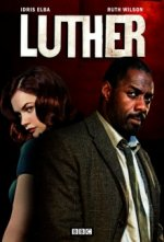 Cover Luther, Poster Luther