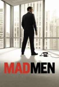 Cover Mad Men, TV-Serie, Poster