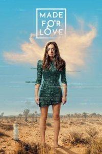 Cover Made For Love, TV-Serie, Poster