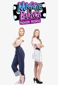 Cover Maggie & Bianca, TV-Serie, Poster