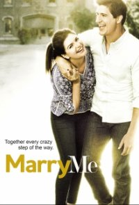 Marry Me Cover, Poster, Marry Me DVD