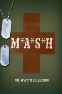 Cover M*A*S*H, Poster