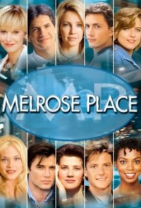 Cover Melrose Place (1992), Melrose Place (1992)