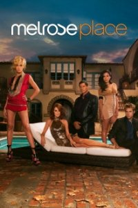 Cover Melrose Place (2009), Melrose Place (2009)