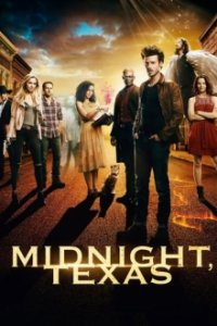 Cover Midnight, Texas, Poster