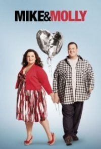 Mike & Molly Cover, Poster, Mike & Molly