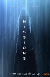 Cover Missions, Missions