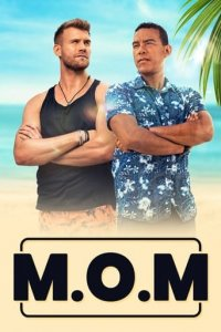 Cover M.O.M. Die neue Datingshow, TV-Serie, Poster