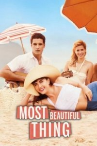 Cover Most Beautiful Thing, Poster