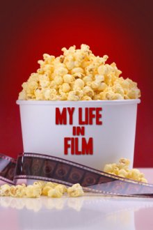 My Life in Film Cover, Online, Poster