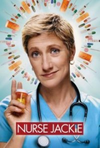 Cover Nurse Jackie, Poster