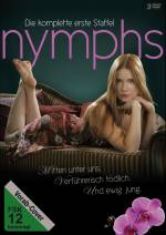 Cover Nymphen, Poster Nymphen