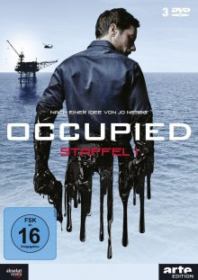 Cover Occupied - Die Besatzung, TV-Serie, Poster