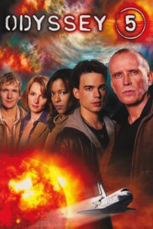 Cover Odyssey 5, TV-Serie, Poster