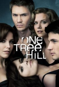 One Tree Hill Cover, Online, Poster