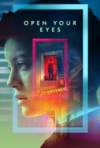 Open Your Eyes Cover, Open Your Eyes Poster, HD