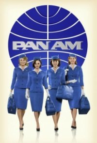 Cover Pan Am, Poster