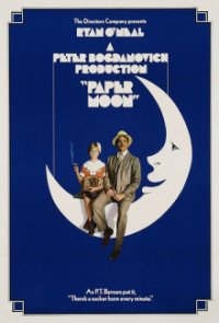 Cover Papermoon, TV-Serie, Poster