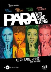 Cover Para - Wir sind King, TV-Serie, Poster