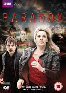 Cover Paradox, TV-Serie, Poster