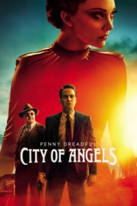 Cover Penny Dreadful: City of Angels, Penny Dreadful: City of Angels