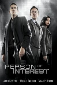 Cover Person of Interest, Person of Interest