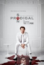 Cover Prodigal Son, Poster Prodigal Son