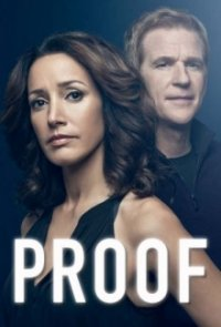 Proof Cover, Poster, Proof DVD