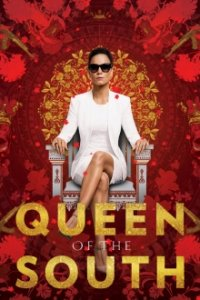 Cover Queen of the South, TV-Serie, Poster