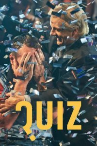 Cover Quiz, TV-Serie, Poster