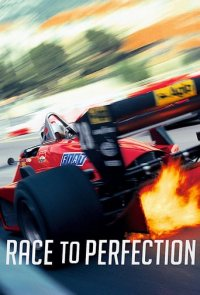 Cover Race to Perfection, TV-Serie, Poster